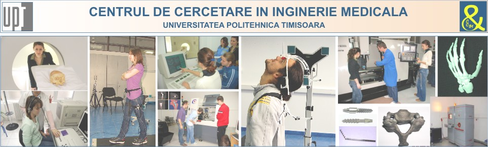 Centrul de Cercetare in Inginerie Medicala